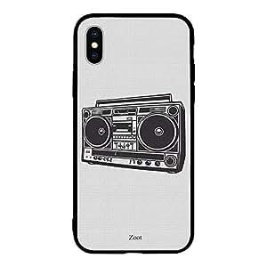 iPhone XS Max Antique Radio