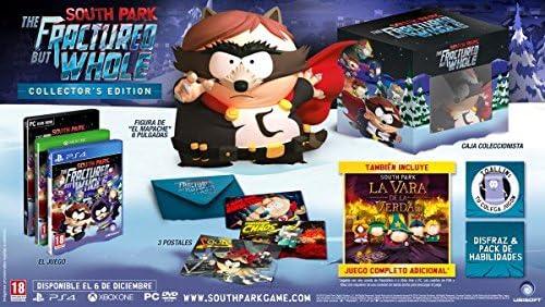 Oferta amazon: South Park: Retaguardia En Peligro - Collector's Edition