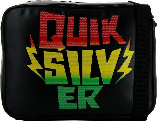 Borsa Quiksilver: Revolution Red BK
