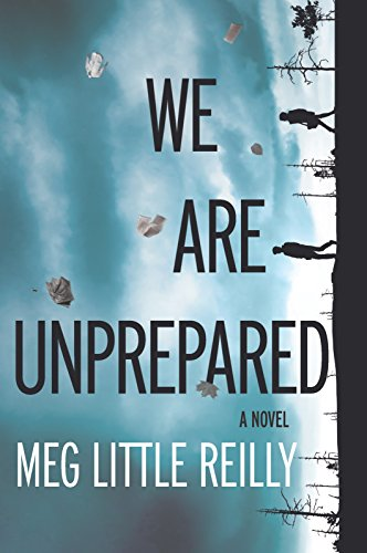 Image of We Are Unprepared: A gripping domestic drama