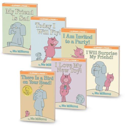 Elephant & Piggie Bundle by FBAPowerSetup