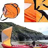Hosmide Summer Fashion Surfing Wind Paddle Kayak