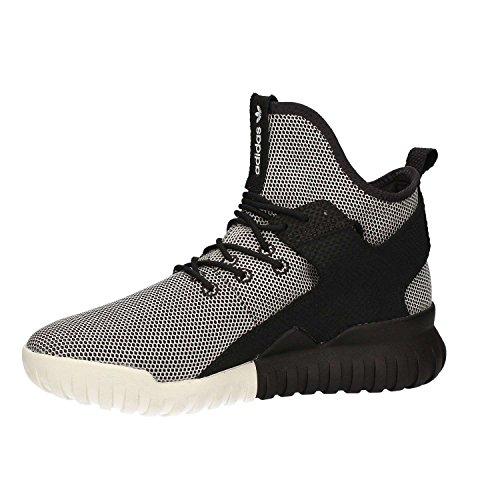 adidas Hombres Calzado / Zapatillas de deporte Tubular X Core Gris