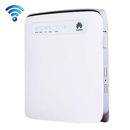 Unlock Original 300M Huawei E5186s-22a 4G LTE CPE CAT6 Router