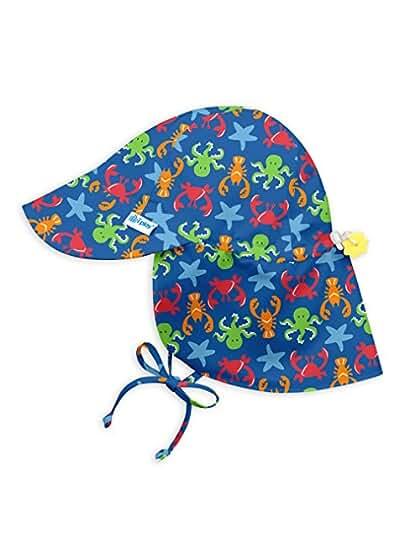 9cc9c7df37524 Flap Sun Protection Hat