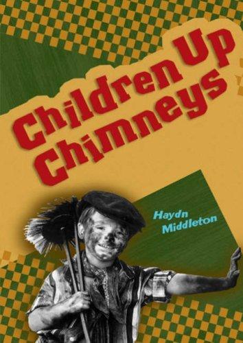 Pocket Facts: White: Level 3: Children Up Chimneys (POCKET READERS NONFICTION) by Haydn Middleton (2005-04-29) ()