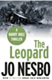 The Leopard: A Harry Hole thriller (Oslo Sequence 6)