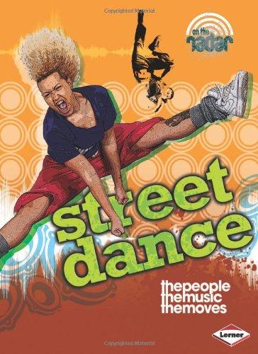 Street Dance (On the Radar: Dance)