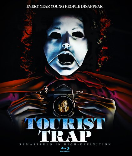 Tourist Trap [Blu-ray] by Full Moon