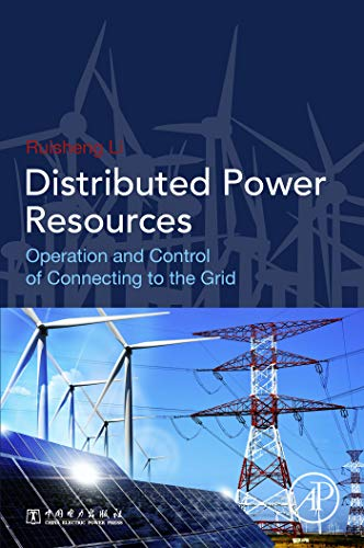 (Distributed Power Resources: Operation and Control of Connecting to the Grid)