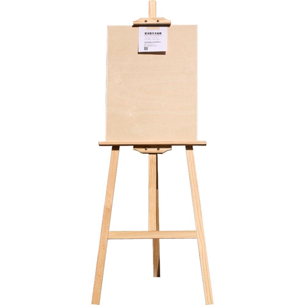 punto de venta de la marca Barato QFFL Tablero de Dibujo Caballete 4k 4k 4k Dibujo Boceto Tablero de Dibujo Soporte Caballete de Madera Maciza Bloc de Dibujo (Color : C)  encuentra tu favorito aquí