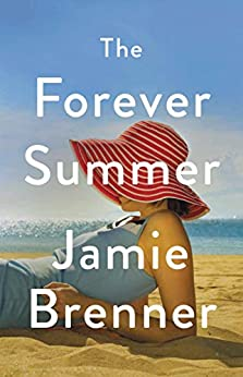 The Forever Summer by [Brenner, Jamie]