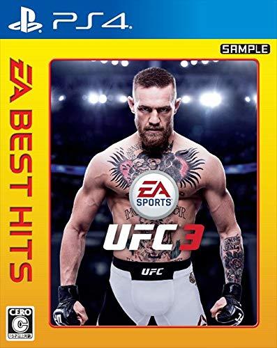 UFC 3 [EA BEST HITS]