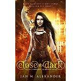 Close To Dark (The Gloamkind Vampire Series)