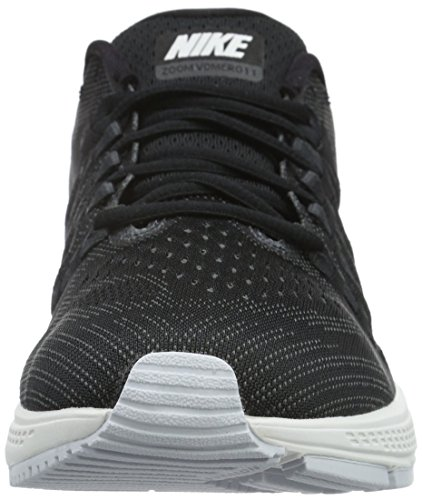 Nero Nike Ginnastica Vomero Scarpe da 11 Black Grey White Zoom dark anthracite Air 0qnr0fB