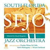 South Florida Jazz Orchestra by South Florida Jazz Orchestra (2008-09-09)