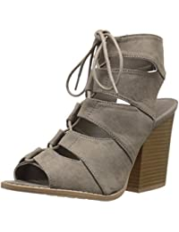 bb61004f029 Women s Barnes-01a Ankle Bootie · Qupid