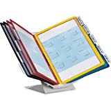 Durable Office Products - Durable Sherpa Vario Pro Display Reference System