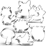 Woodland Cookie Cutter Set-7 Piece-3