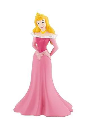 Bullyland B12823 Figurine V2 Walt Disney Princesse Aurore De La Belle Au Bois Dormant