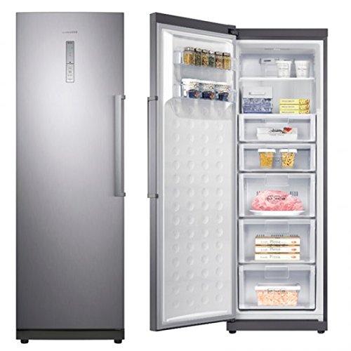 Samsung RZ28H6165SS/ES - Congelador Vertical Rz28H6165Ss No Frost