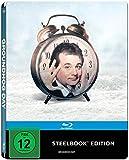 Und täglich grüßt das Murmeltier - Steelbook [Alemania] [Blu-ray]