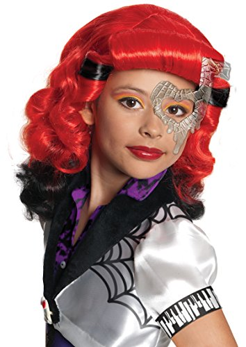 Monster High Operetta Wig -
