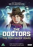 The Doctors: The Tom Baker Years (Multi-region DVD)
