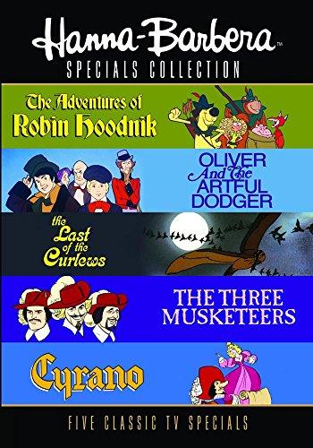 Hanna Barbera Specials Collection (Best Of Warner Bros 25 Cartoon Collection)