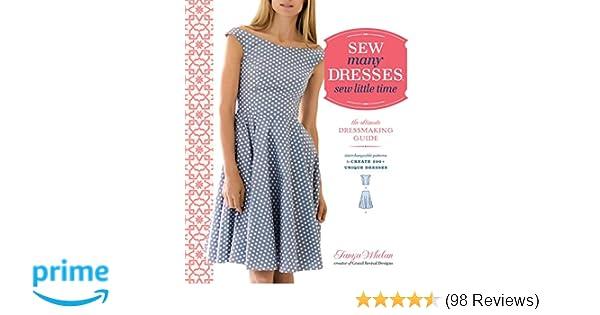 Easy windows style designer dresses
