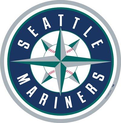 MLB Seattle Mariners Vinyl ()