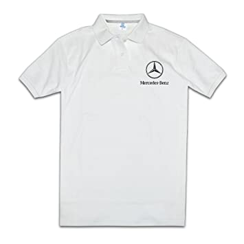 mercedes benz shirts and clothing