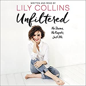 Unfiltered Audiobook