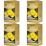 (4 PACK) - N/Aid Organic Evening Primrose Oil | 90s | 4 PACK - SUPER SAVER - SAVE MONEY
