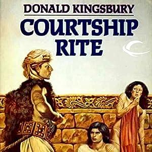 Courtship Rite Audiobook