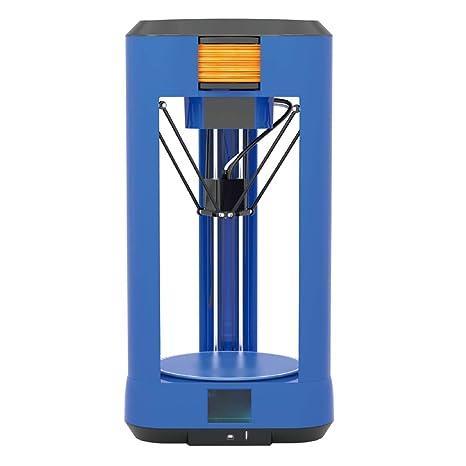 Z.L.FFLZ Impresora 3D Impresora Delta 3D preensamblada con tamaño ...