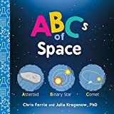 #4: ABCs of Space (Baby University)