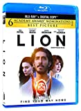Lion (Version française incluse) [Blu-ray + Digital Copy]