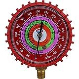 Manifold Gauge High Uniweld R-410a/R-22/R-404a
