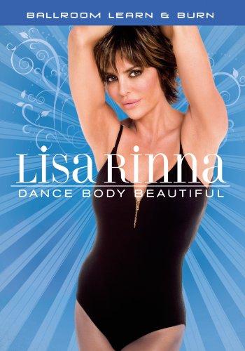 Lisa Rinna Dance Body Beautiful: Ballroom Learn & Burn