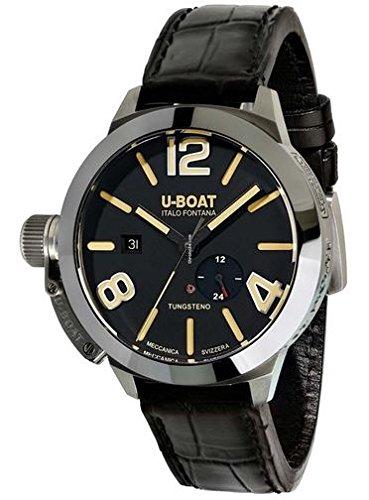 U-Boat STRATOS 45 BK Black