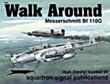 BF110G Walk Around, Ron MacKay, 0897474201