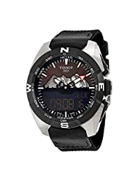 Tissot T-Touch Perpetual Mens Watch T091.420.46.051.10