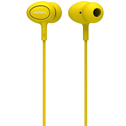 Nuevo remax moda RM-515 universal Candy auriculares in-ear auriculares con micrófono td817