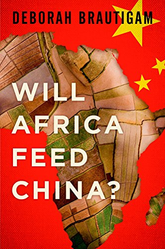 Will Africa Feed China