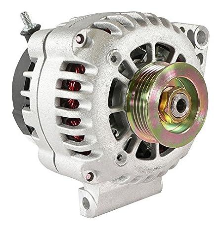 Amazon db electrical adr0127 new alternator for chevy malibu db electrical adr0127 new alternator for chevy malibu 24l 24 97 98 99 1997 1998 sciox Images