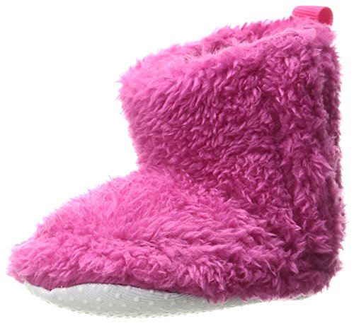 Luvable Friends Kids Sherpa Bootie product image