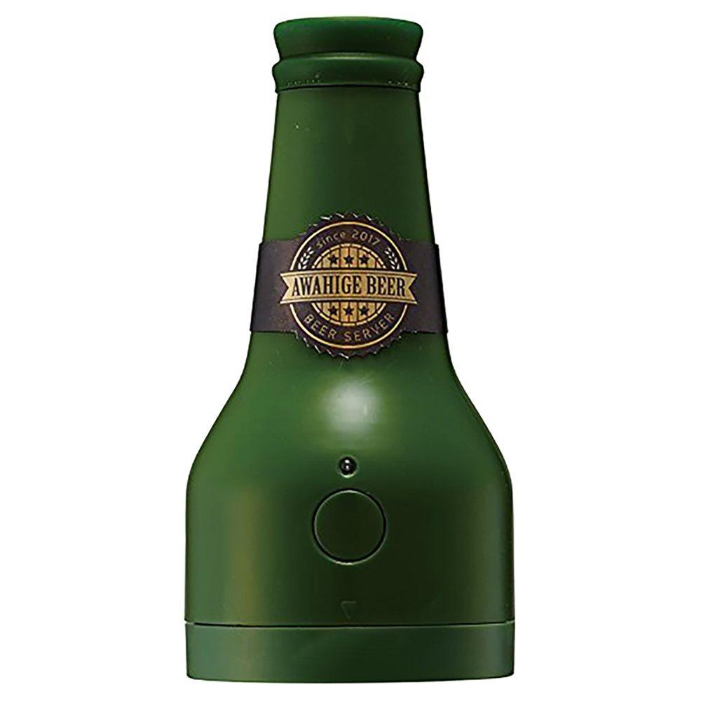 Dispensador De Cerveza,Hemore Portátil Vibración Ultrasónica Batería Cerveza Cremosa Espuma Servidor Espumador De Cerveza Perfecto Para La Promoción De La ...