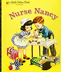 Nurse Nancy (Little Golden Books (Random House))