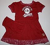Houston Astros Toddler 2 pc dress set